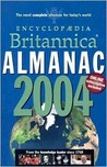 Encyclopedia Britannica Almanac, 2004