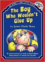 The Boy Who Wouldn't Give Up
