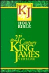 Holy Bible : 21st Century King James Version
