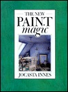 The New Paint Magic by Jocasta Innes