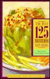 Read The Best 125 Meatless Main Dishes ePub by Susann Geiskopf-Hadler, Mindy Toomay