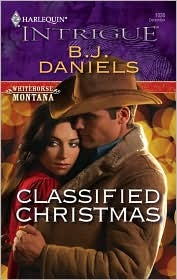 Classified Christmas (Whitehorse Montana, #4)