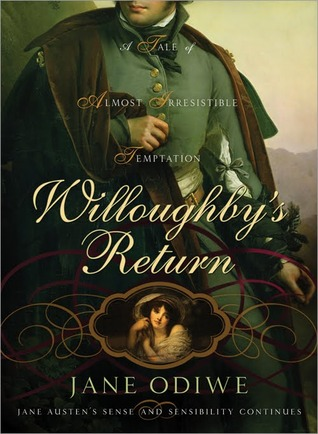 Willoughby's Return by Jane Odiwe