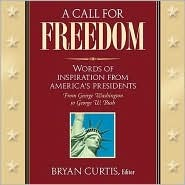 A Call for Freedom
