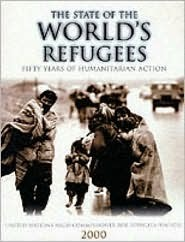 The State of the World's Refugees 2000: Fifty Years of Humanitarian Action