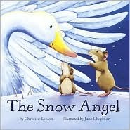 Download online for free The Snow Angel PDF by Christine Leeson