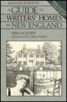 Guide to Writer's Homes in New England