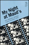 My Night At Maud's: Eric Rohmer, Director