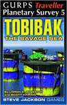 Tobibak: The Savage Sea