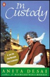 In Custody (tie-in edition)
