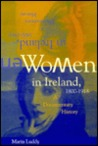 Women in Ireland 1800-1918 by Maria Luddy