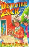 Detective Zack and the Secret in the Storm (Thomas, Jerry D., Detective Zack, 7.)