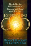 Experiencing God by Henry T. Blackaby