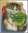 Kitten's Christmas: Animal Shape Book