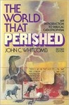 The World That Perished: Introduction to Biblical Catastrophism