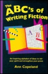 The ABC's of Fiction Writing