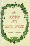 A Love to Die for (A Stella the Stargazer Mystery, #1)