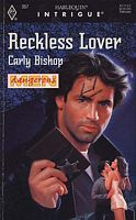 Reckless Lover by Carly Bishop