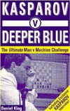 Kasparov v Deeper Blue by Daniel King