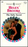 The Baby Secret  (Expecting) by Helen Brooks
