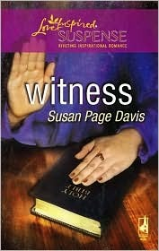 Witness by Susan Page Davis