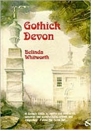 Gothick Devon by Belinda Whitworth