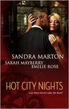 Hot City Nights by Sandra Marton
