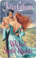 Wicked, Sinful Nights