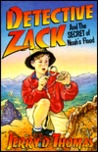 Detective Zack and the Secret of Noah's Flood (Detective Zack, #1)