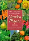 The Complete Encyclopedia of Garden Plants