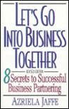 Let's Go Into Business Together Revised