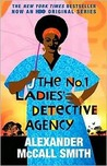 "The No. 1 Ladies' Detective Agency: ""The Daddy"" and ""The Bone"""