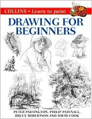 Drawing for Beginners: A Step-By-Step Guide to Drawing Success