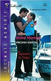 Stolen Memory (Trouble In Eden #4) by Virginia Kantra