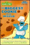 The Biggest Cookie in the World (Step into Reading)