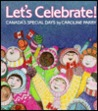 Let's Celebrate! by Caroline Parry