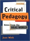 Critical Pedagogy: Notes from the Real World (2nd Edition)