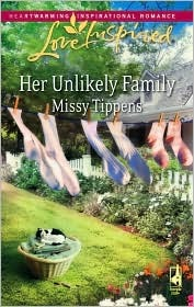 Her Unlikely Family by Missy Tippens