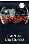 Assassins: Assignment--Jerusalem, Target--Antichrist
