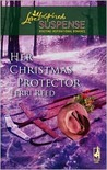 Her Christmas Protector (Steeple Hill Love Inspired Suspense #79)