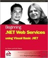 Beginning .Net Web Services with VB.NET