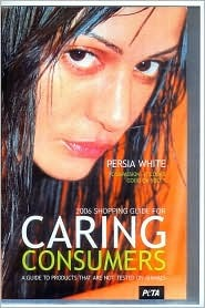 2006 Shopping Guide for Caring Consumers Peta