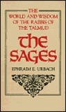 The Sages: The World and Wisdom of the Rabbis of the Talmud