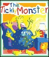 The Tickly Monster [With Tickly Monster Hand Puppet]
