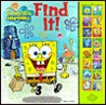 SpongeBob SquarePants Find It!