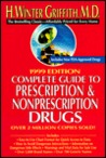 Comp gde to prescription/nonprescripton drugs 1999