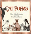 Cat Poems by Myra Cohn Livingston