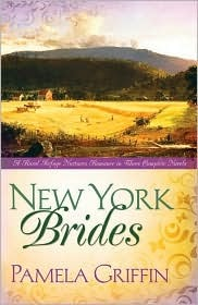 New York Brides Pamela Griffin