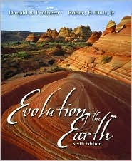 Evolution of the Earth by Donald R. Prothero
