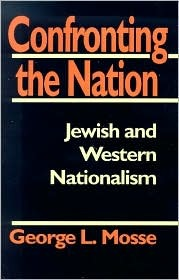 Confronting the Nation by George L. Mosse